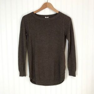 Cupio Long Sleeved Comfy Viscose Sweater